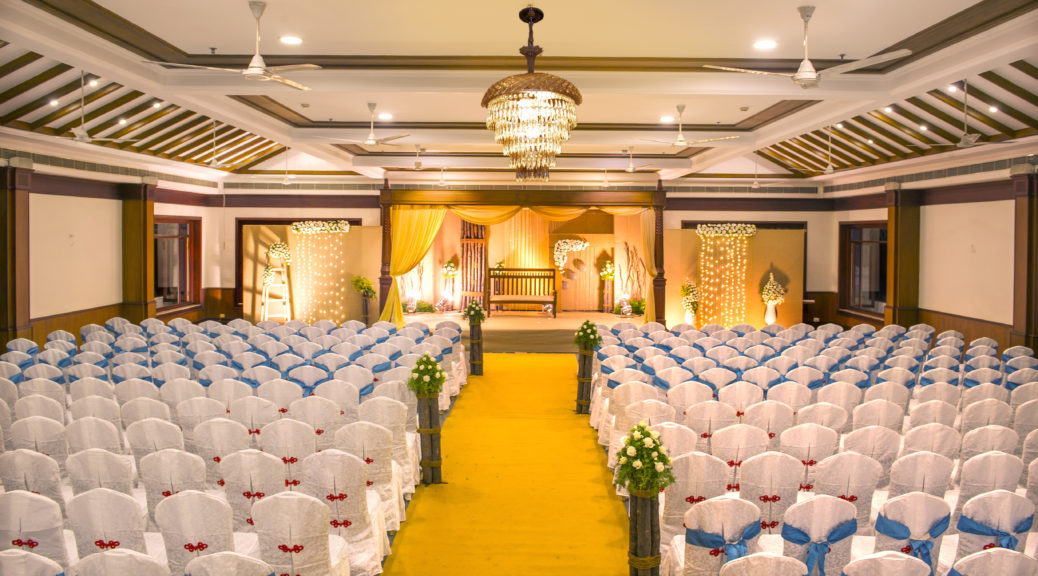 Guruvayur marriage halls