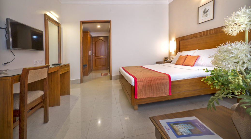 Rooms in guruvayoor