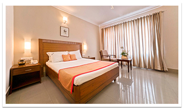 Hotels Near Guruvayoor Temple