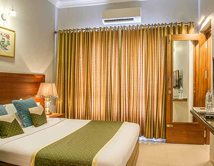 Best hotels in Guruvayoor