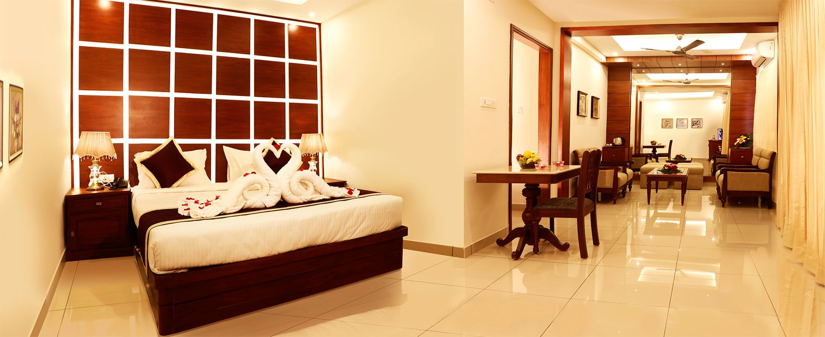 3 star hotels in guruvayoor