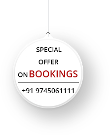 Book Rooms in guruvayoor