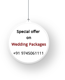 Wedding halls in guruvayur